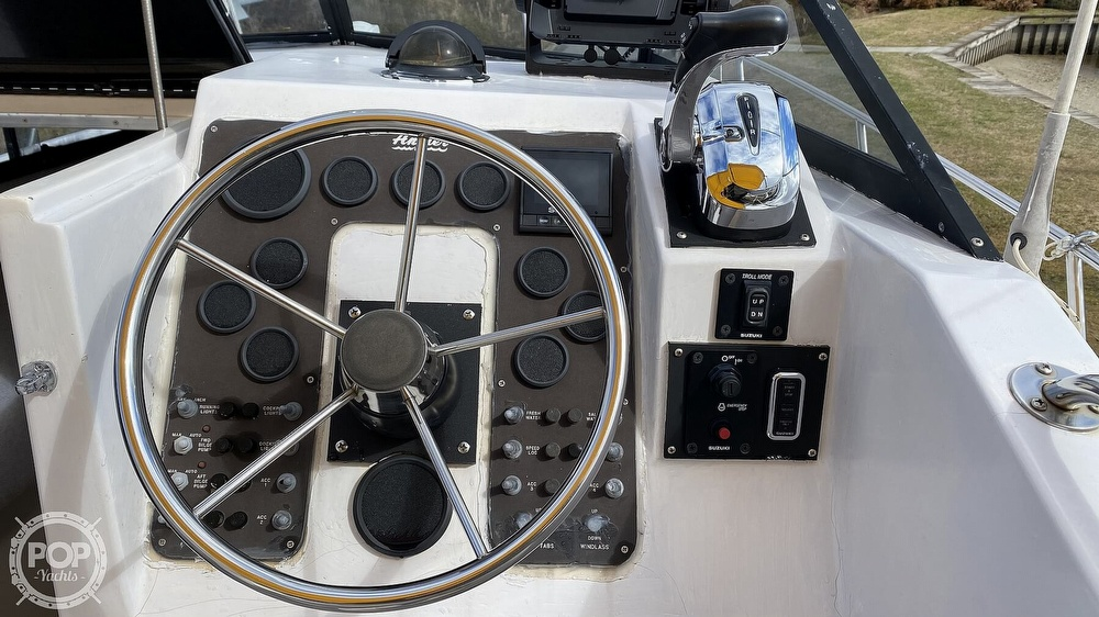 1995 American Angler boat for sale, model of the boat is 25 & Image # 20 of 40