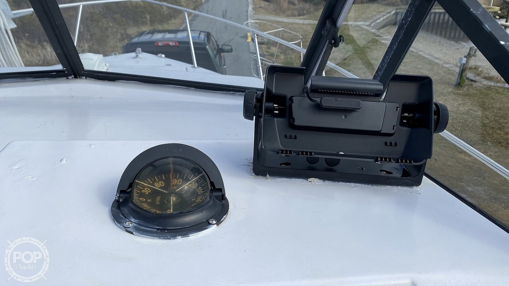 1995 American Angler boat for sale, model of the boat is 25 & Image # 25 of 40