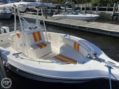 Hydra-Sports 2450-CC, 2450, for sale - $49,900