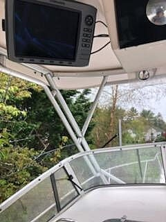 1996 Grady-White boat for sale, model of the boat is Islander 268 & Image # 6 of 40