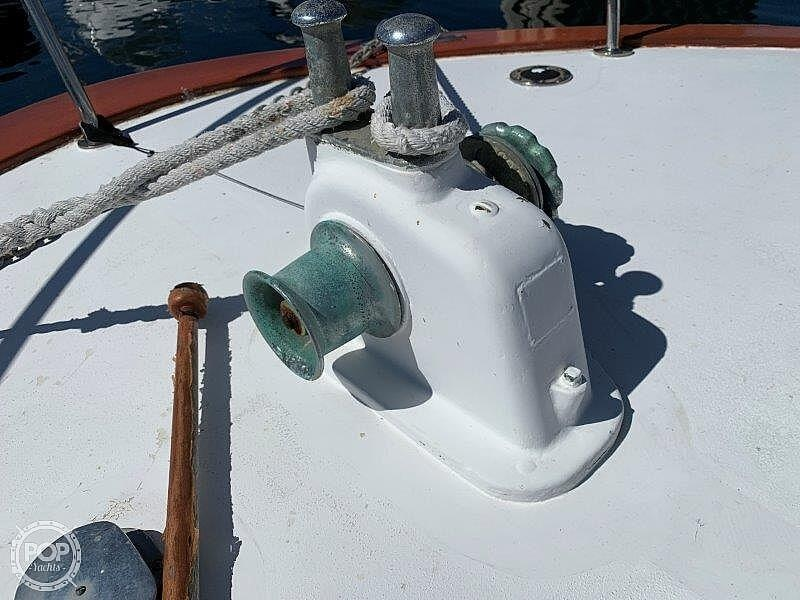 1960 Stephens Brothers boat for sale, model of the boat is 36 Flush Deck Motoryacht & Image # 17 of 25