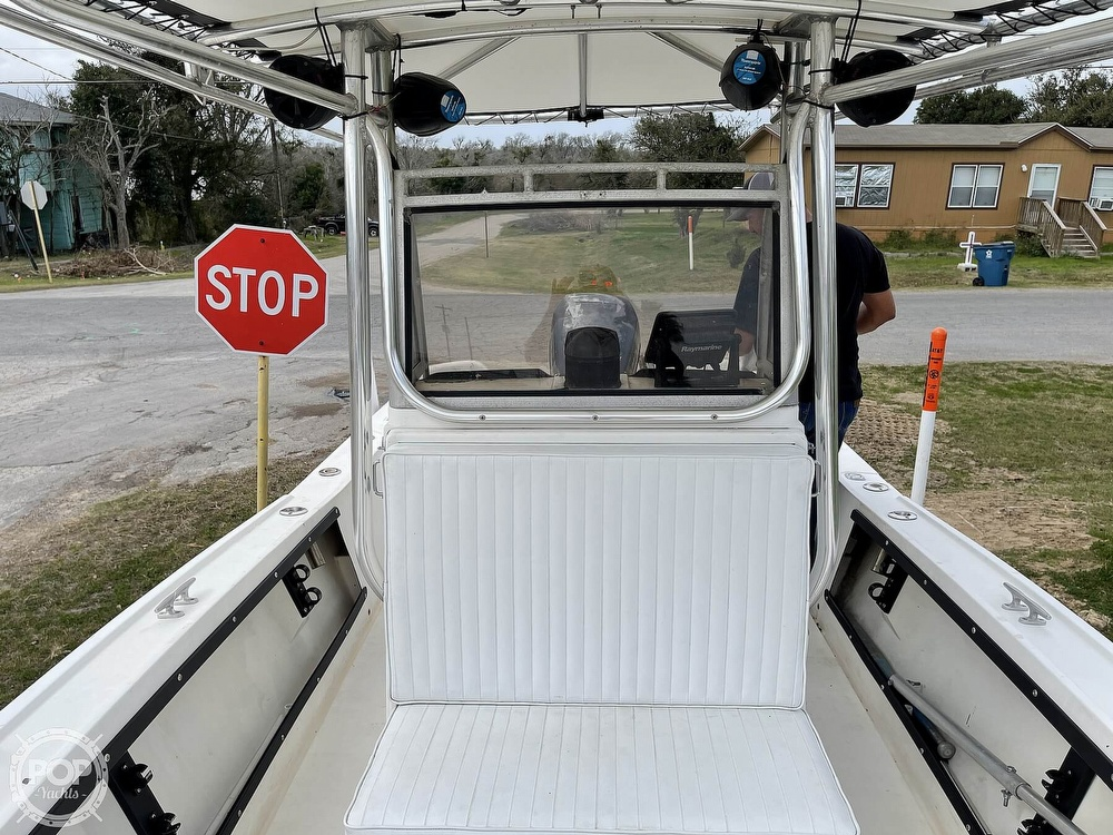 1986 Mako boat for sale, model of the boat is 231 & Image # 9 of 40