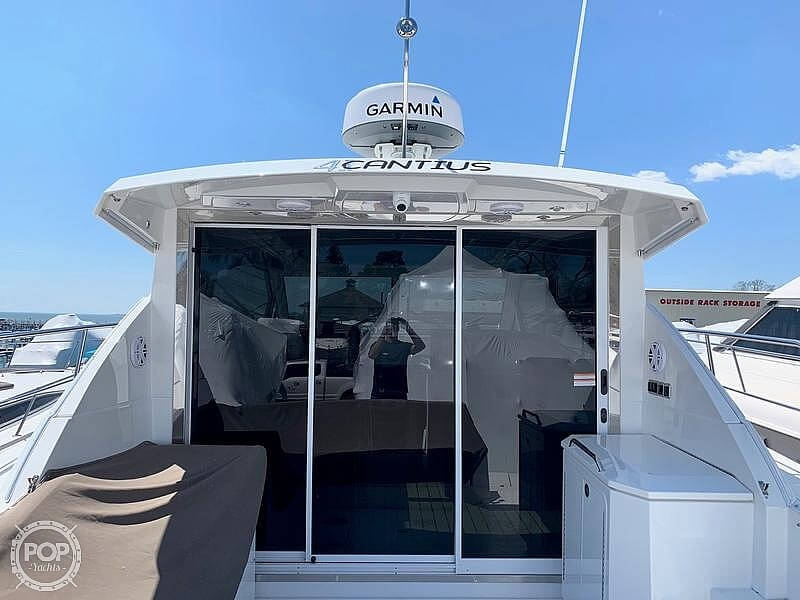 2014 Cruisers Yachts 41 Cantius - image 11