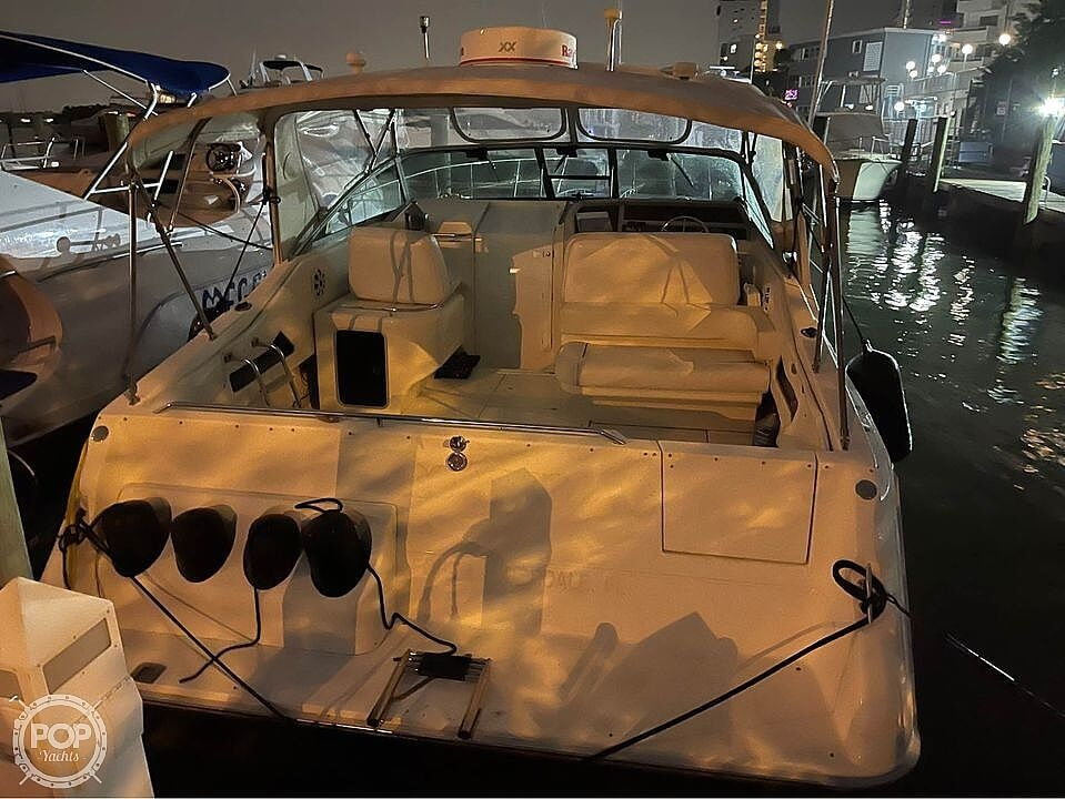 1994 Sea Ray boat for sale, model of the boat is 370 EC & Image # 2 of 40