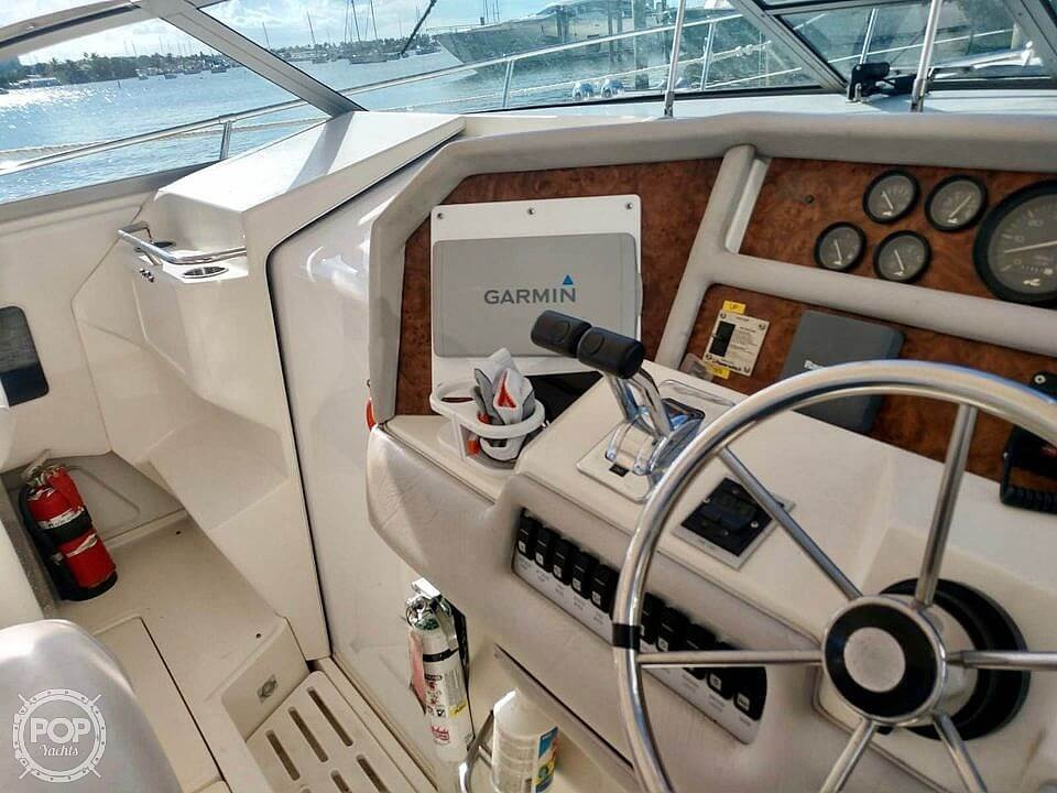 1994 Sea Ray boat for sale, model of the boat is 370 EC & Image # 5 of 40