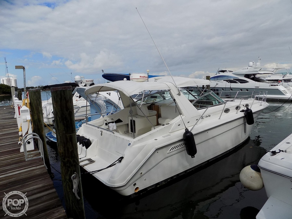 1994 Sea Ray boat for sale, model of the boat is 370 EC & Image # 15 of 40