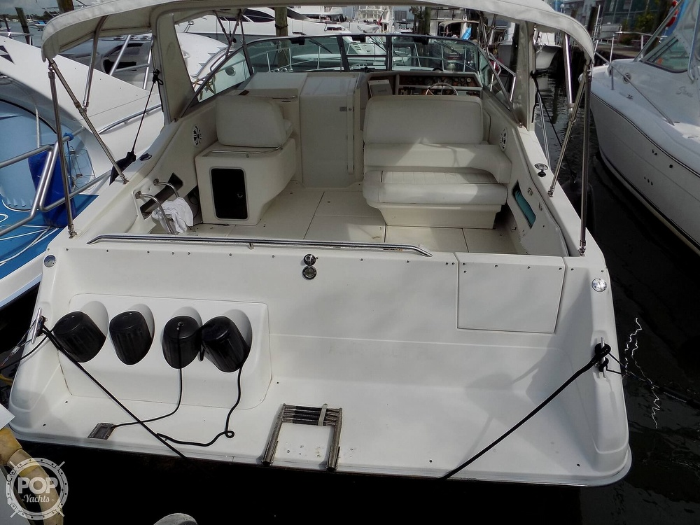 1994 Sea Ray boat for sale, model of the boat is 370 EC & Image # 16 of 40