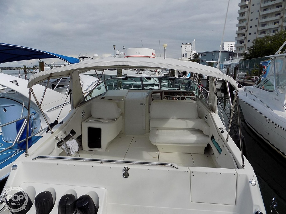 1994 Sea Ray boat for sale, model of the boat is 370 EC & Image # 17 of 40