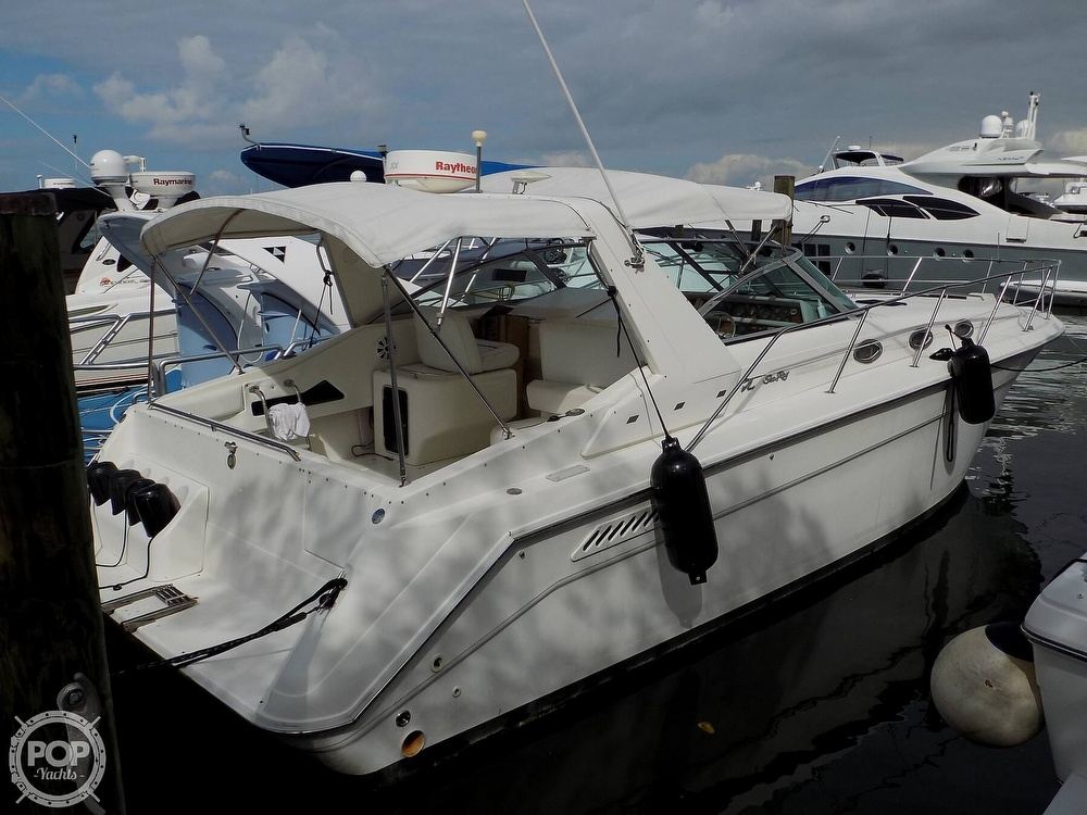 1994 Sea Ray boat for sale, model of the boat is 370 EC & Image # 20 of 40