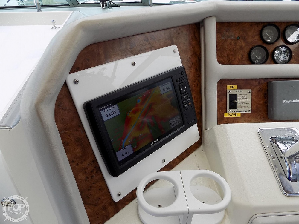 1994 Sea Ray boat for sale, model of the boat is 370 EC & Image # 24 of 40