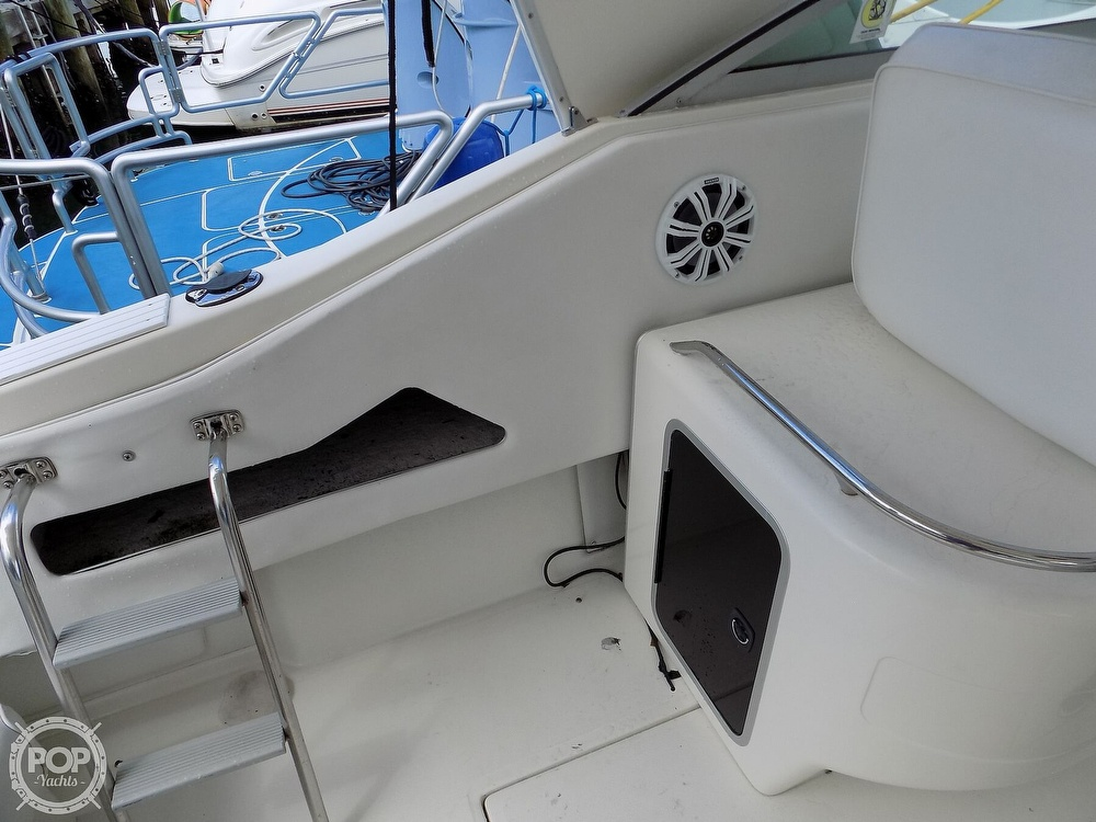 1994 Sea Ray boat for sale, model of the boat is 370 EC & Image # 31 of 40