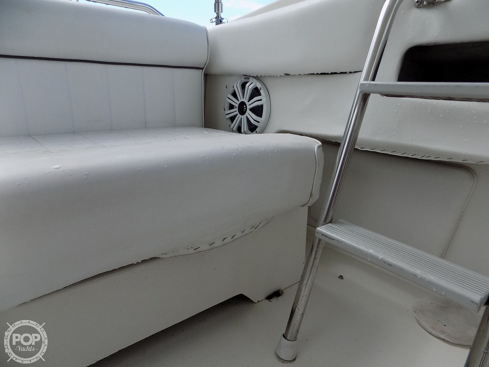 1994 Sea Ray boat for sale, model of the boat is 370 EC & Image # 33 of 40