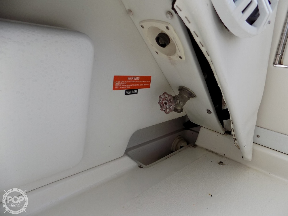 1994 Sea Ray boat for sale, model of the boat is 370 EC & Image # 34 of 40