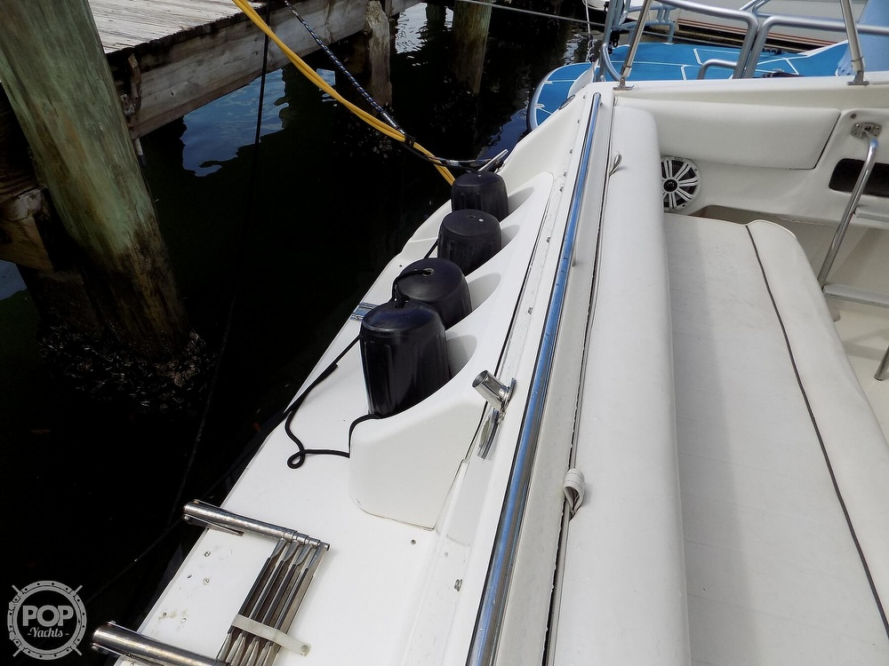 1994 Sea Ray boat for sale, model of the boat is 370 EC & Image # 36 of 40