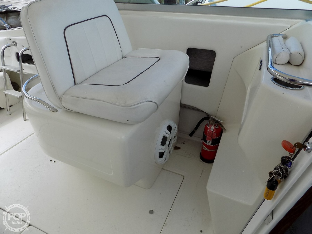 1994 Sea Ray boat for sale, model of the boat is 370 EC & Image # 37 of 40
