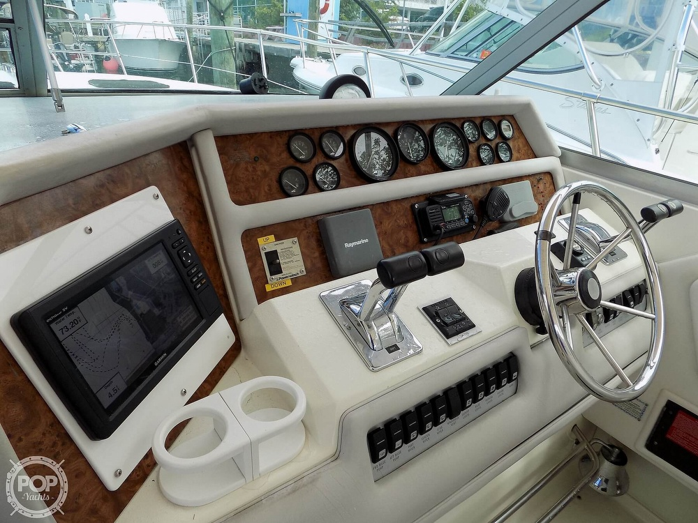 1994 Sea Ray boat for sale, model of the boat is 370 EC & Image # 38 of 40