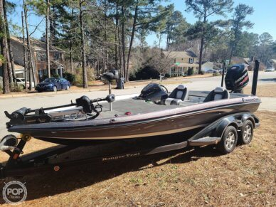 Ranger Boats Z520C, Z520C, for sale - $46,700