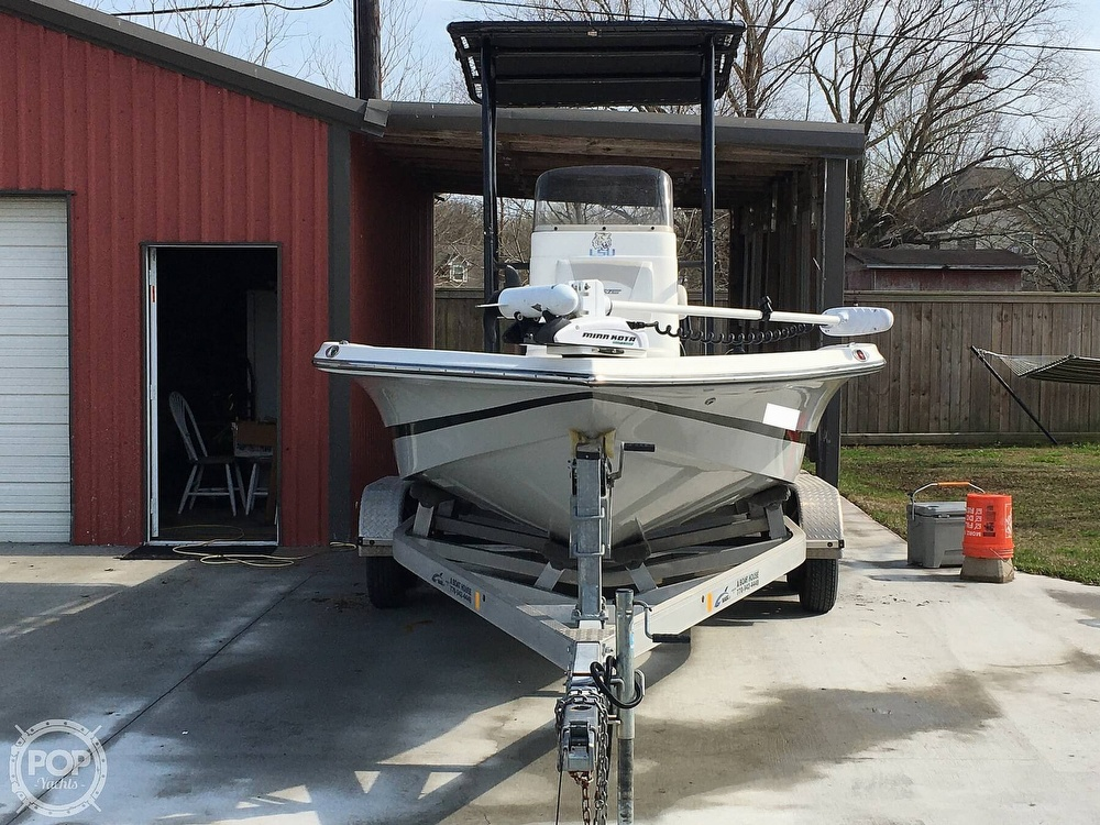 2016 Epic boat for sale, model of the boat is 21SC & Image # 3 of 40