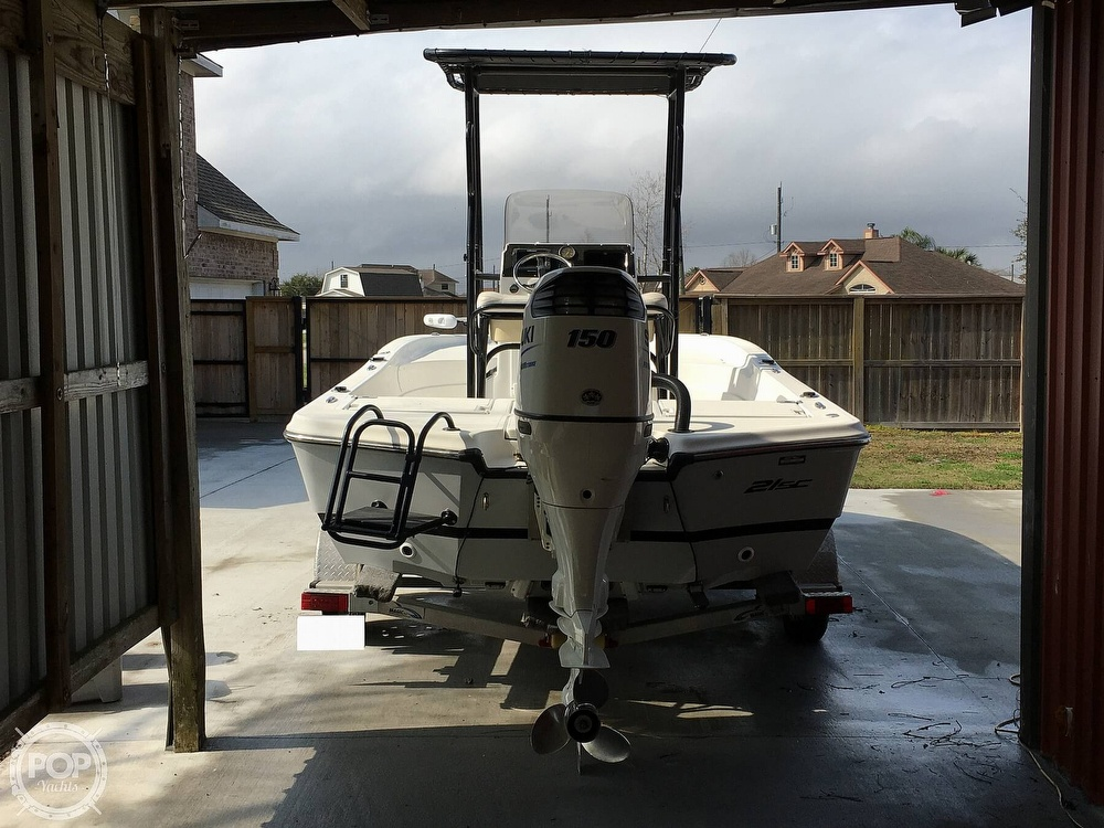 2016 Epic boat for sale, model of the boat is 21SC & Image # 17 of 40