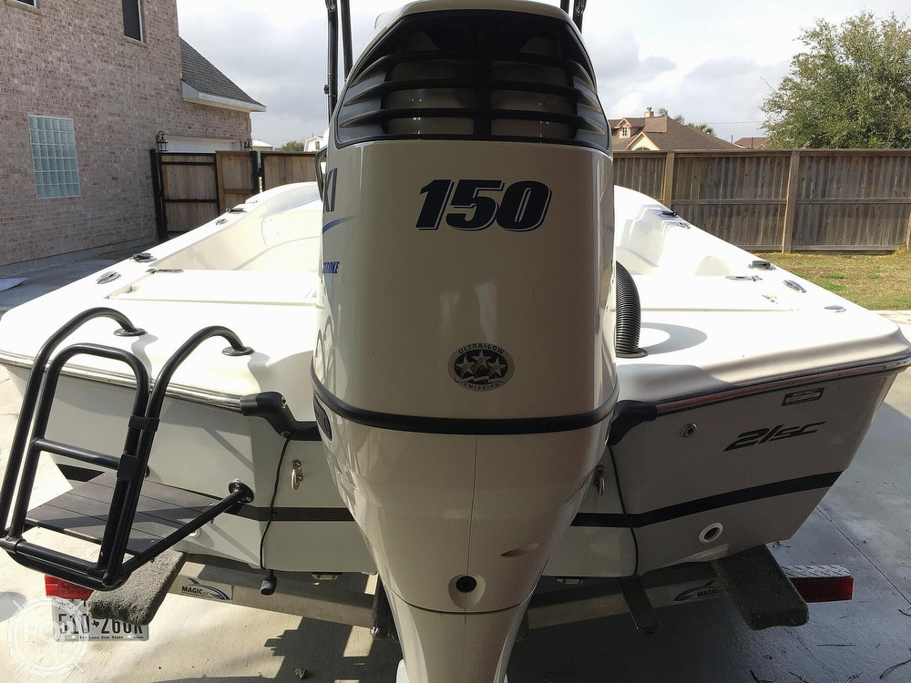 2016 Epic boat for sale, model of the boat is 21SC & Image # 5 of 40