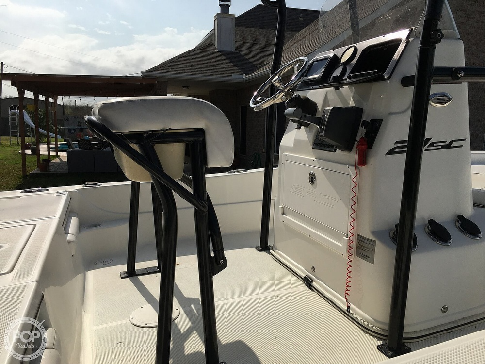 2016 Epic boat for sale, model of the boat is 21SC & Image # 9 of 40