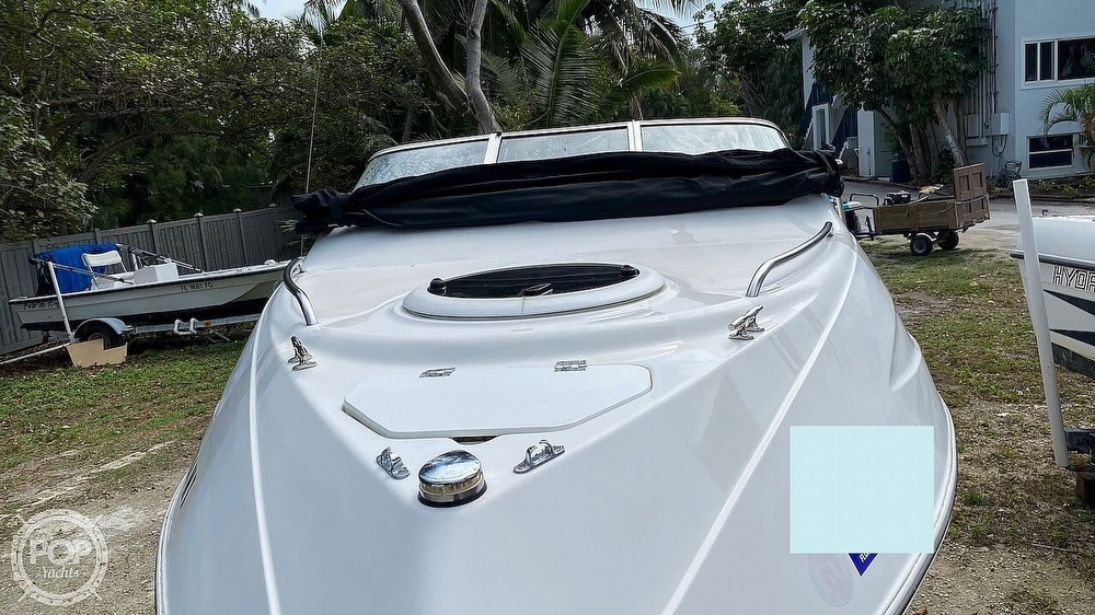2005 Sea Fox boat for sale, model of the boat is 204CF & Image # 13 of 40