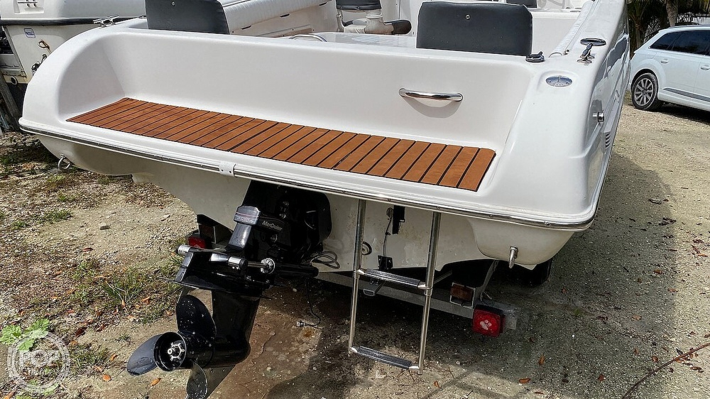 2005 Sea Fox boat for sale, model of the boat is 204CF & Image # 30 of 40