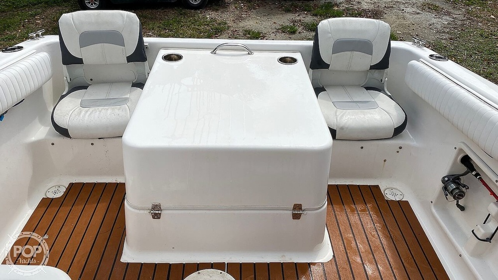 2005 Sea Fox boat for sale, model of the boat is 204CF & Image # 33 of 40