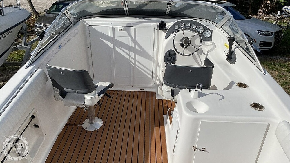 2005 Sea Fox boat for sale, model of the boat is 204CF & Image # 5 of 40
