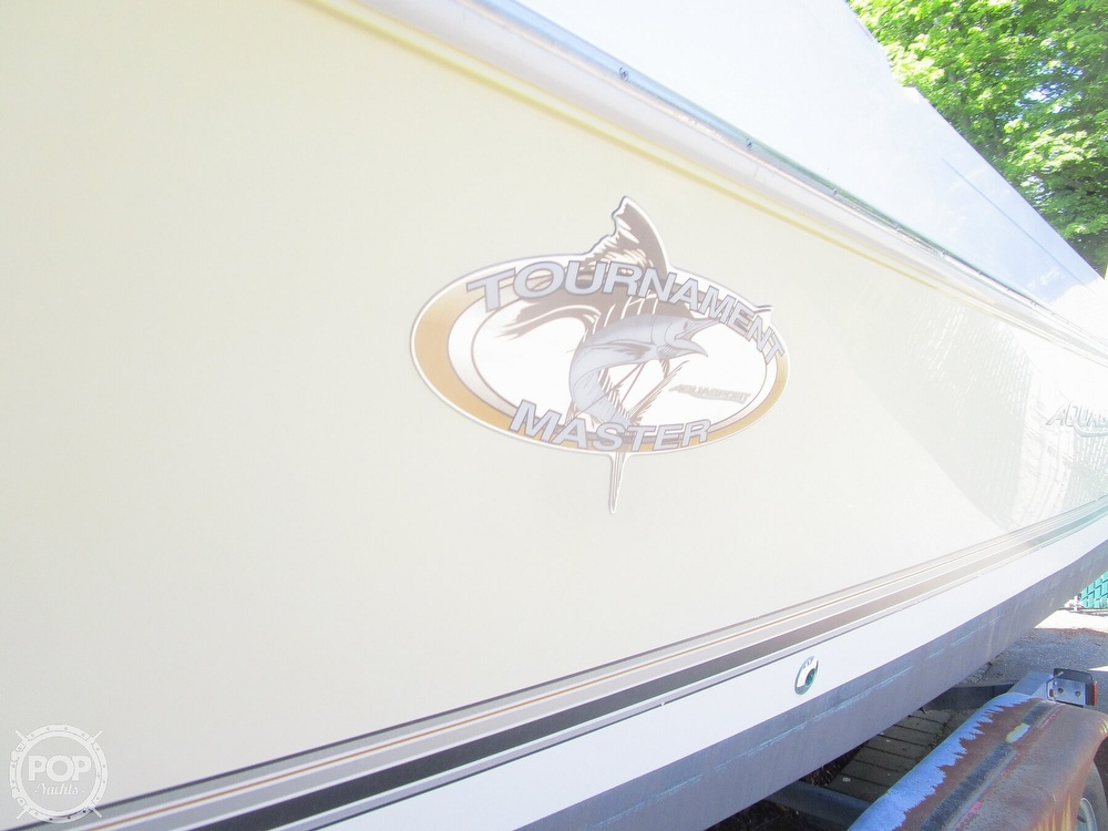2002 Aquasport boat for sale, model of the boat is Explorer 250 & Image # 9 of 40