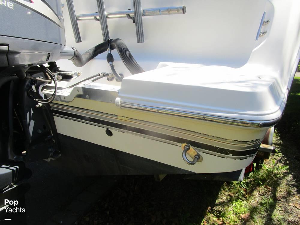 2002 Aquasport boat for sale, model of the boat is Explorer 250 & Image # 18 of 40
