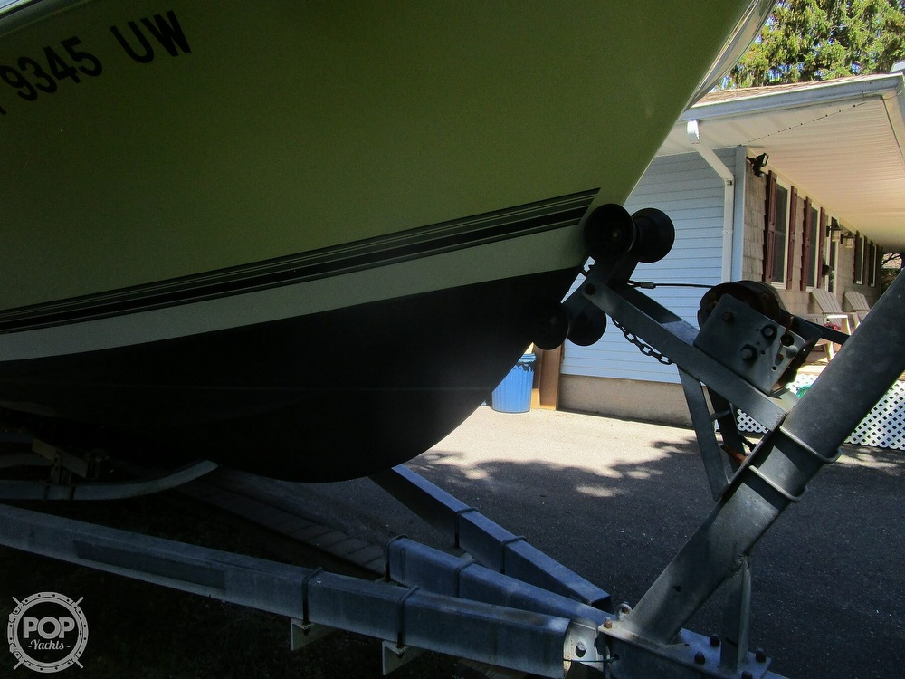 2002 Aquasport boat for sale, model of the boat is Explorer 250 & Image # 23 of 40