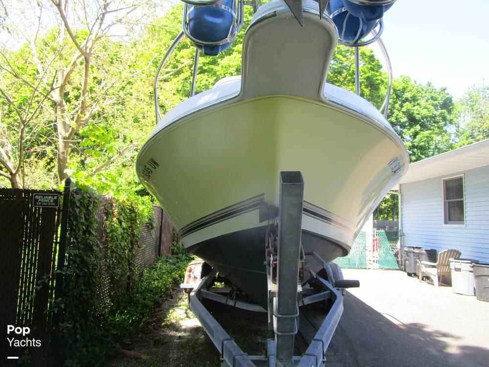 2002 Aquasport boat for sale, model of the boat is Explorer 250 & Image # 25 of 40