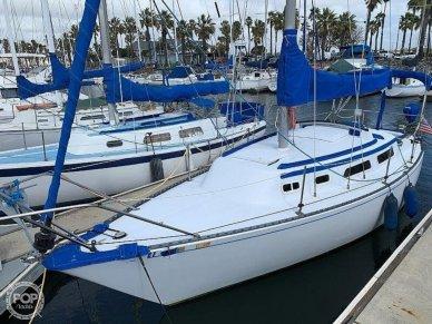 Islander 30 MK II, 30, for sale - $12,000