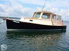 1968 Lowell Lobster Yacht