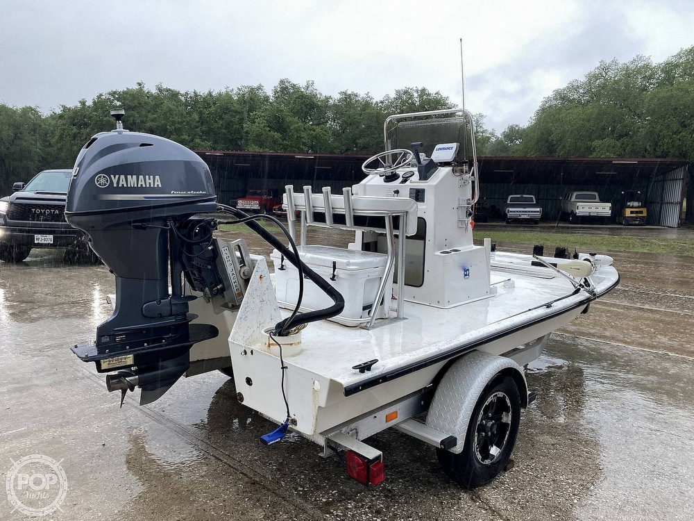 2007 Freedom Craft boat for sale, model of the boat is Chiquita & Image # 12 of 40