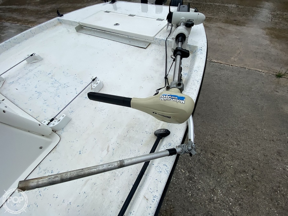 2007 Freedom Craft boat for sale, model of the boat is Chiquita & Image # 23 of 40
