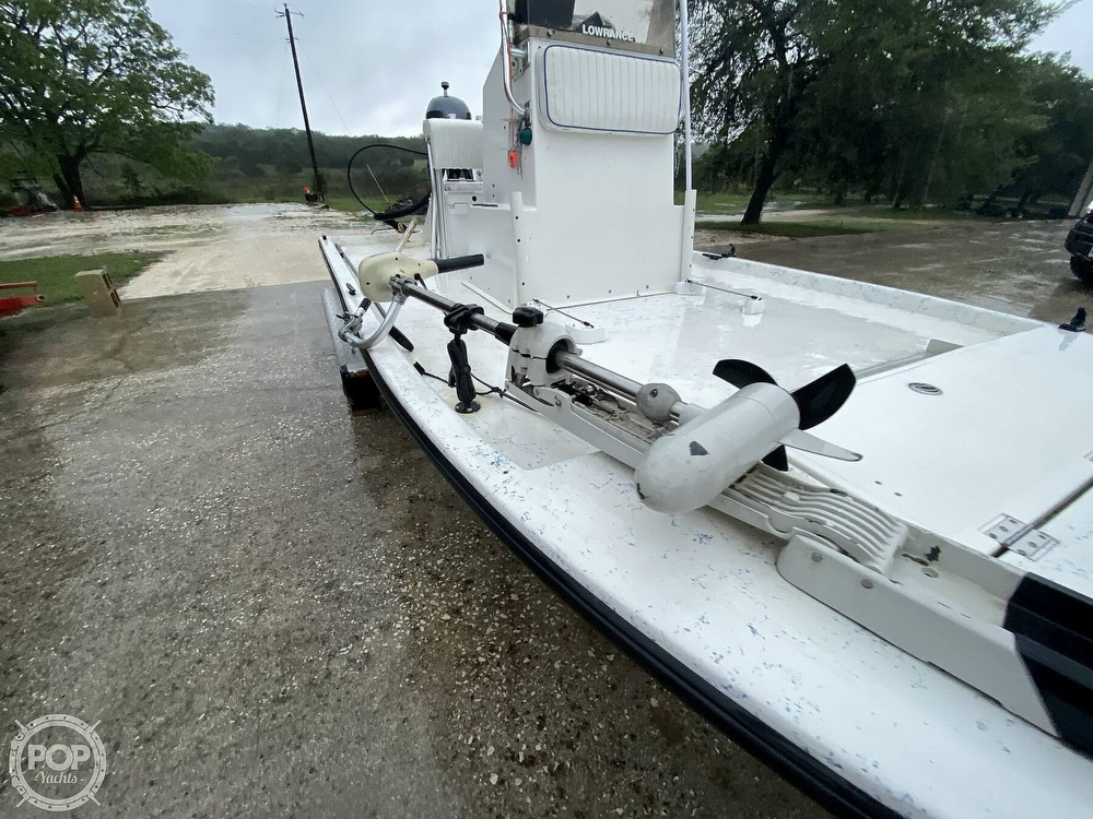 2007 Freedom Craft boat for sale, model of the boat is Chiquita & Image # 24 of 40