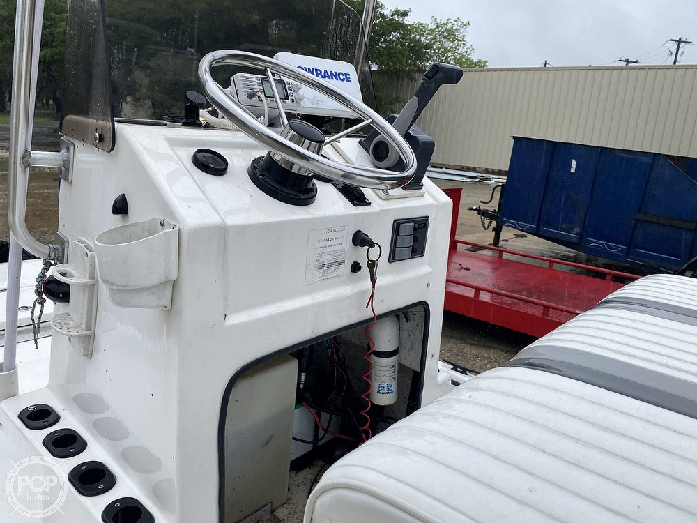 2007 Freedom Craft boat for sale, model of the boat is Chiquita & Image # 27 of 40