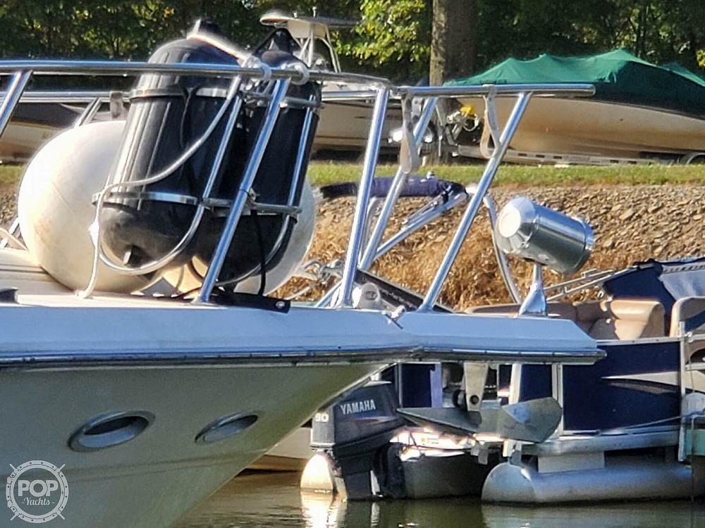 1992 Sea Ray boat for sale, model of the boat is 500 Sundancer & Image # 19 of 40