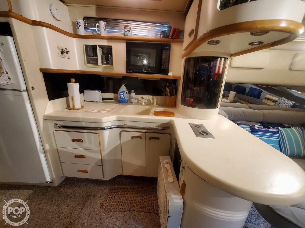 1992 Sea Ray boat for sale, model of the boat is 500 Sundancer & Image # 29 of 40
