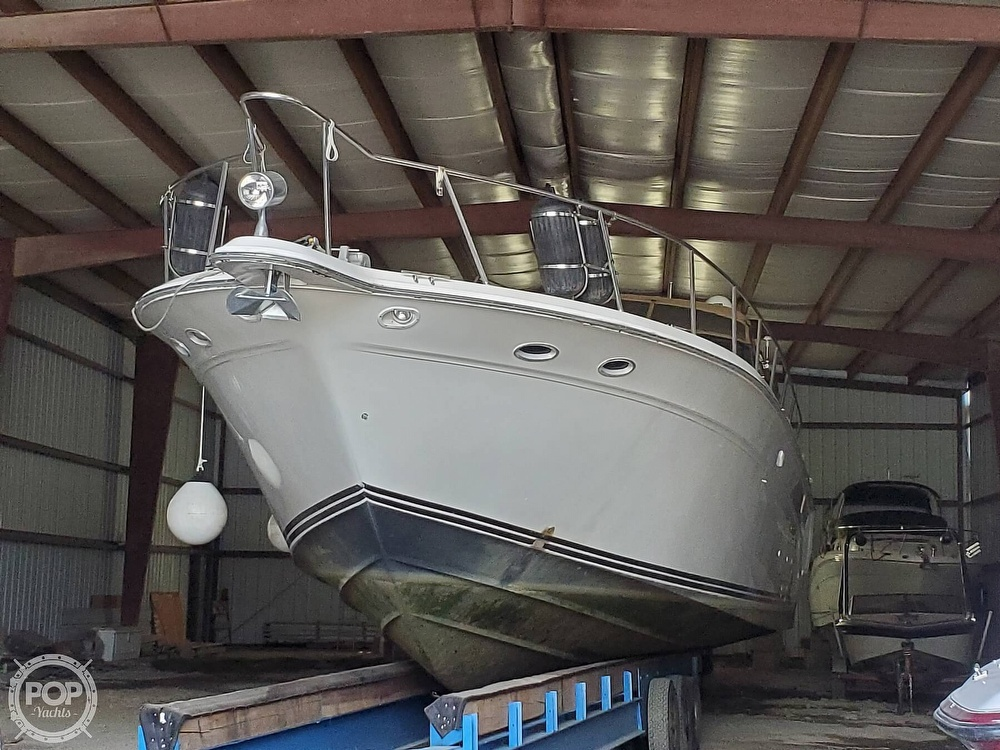 1992 Sea Ray boat for sale, model of the boat is 500 Sundancer & Image # 34 of 40