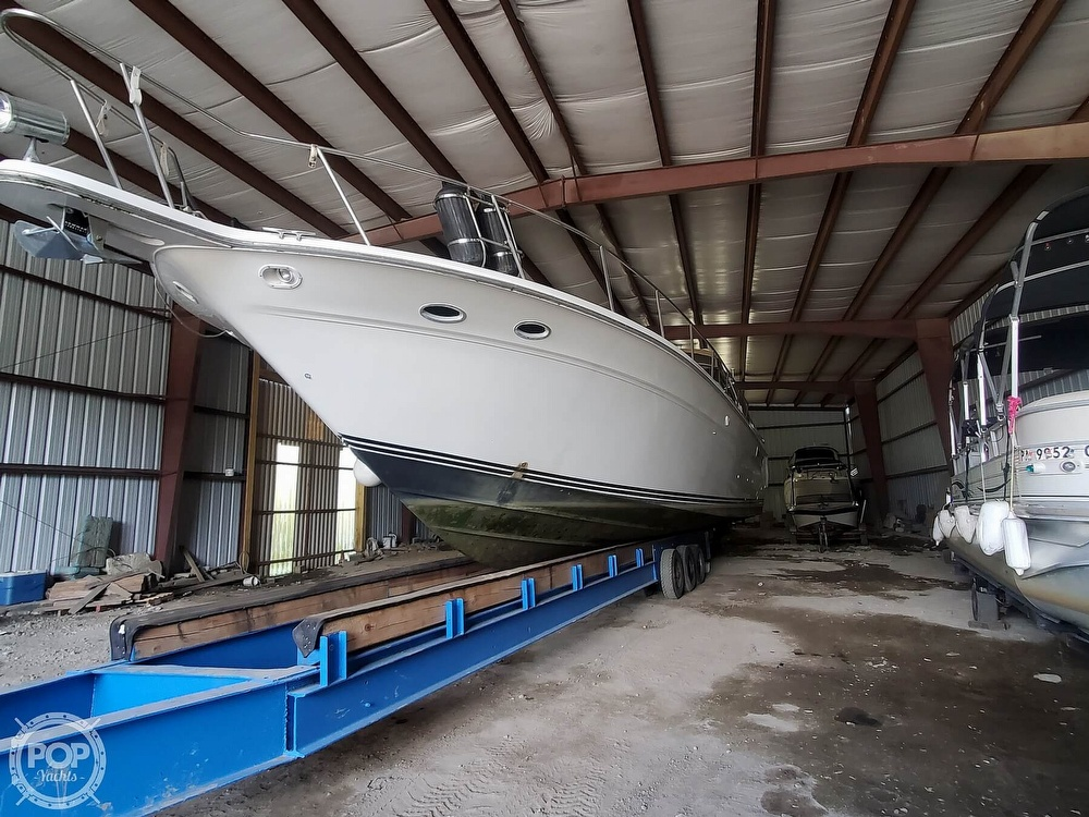 1992 Sea Ray boat for sale, model of the boat is 500 Sundancer & Image # 35 of 40
