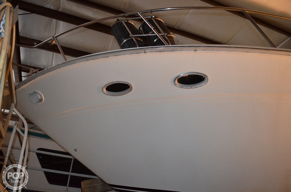1992 Sea Ray boat for sale, model of the boat is 500 Sundancer & Image # 37 of 40