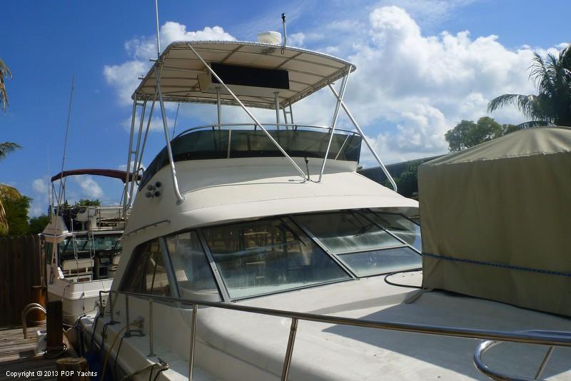 1985 Trojan 37 SF (11 Meter - Dive Boat) - Photo #16