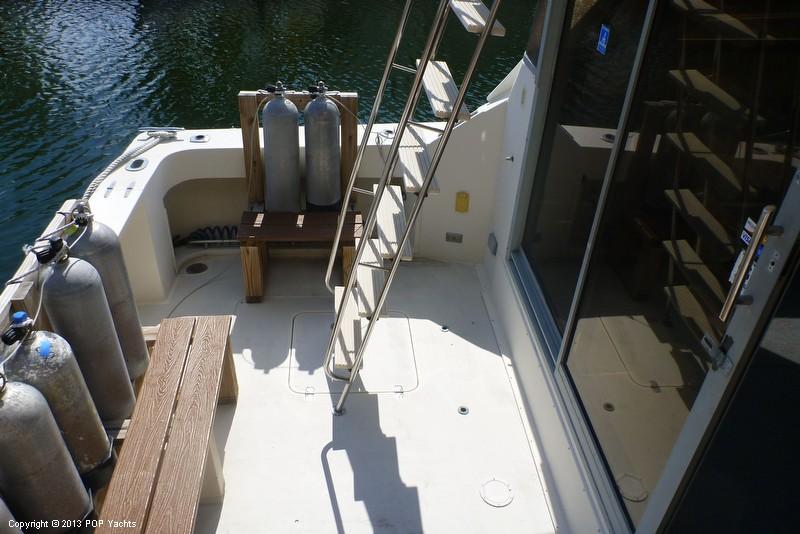 1985 Trojan 37 SF (11 Meter - Dive Boat) - Photo #18