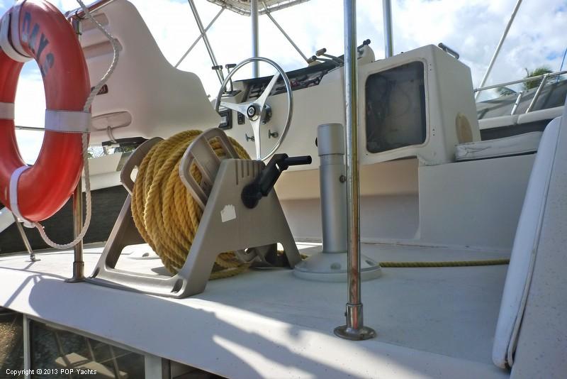 1985 Trojan 37 SF (11 Meter - Dive Boat) - Photo #19