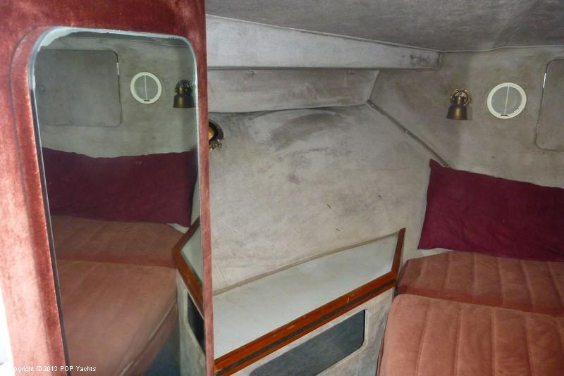 1985 Trojan 37 SF (11 Meter - Dive Boat) - Photo #31