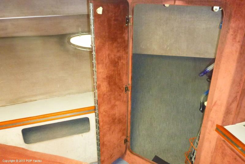 1985 Trojan 37 SF (11 Meter - Dive Boat) - Photo #34
