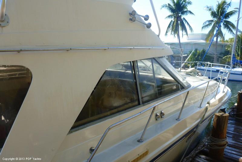 1985 Trojan 37 SF (11 Meter - Dive Boat) - Photo #7
